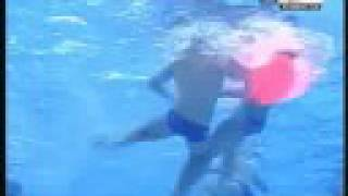 Goals Fight & Emotions III ANGELS & DEMONS water polo