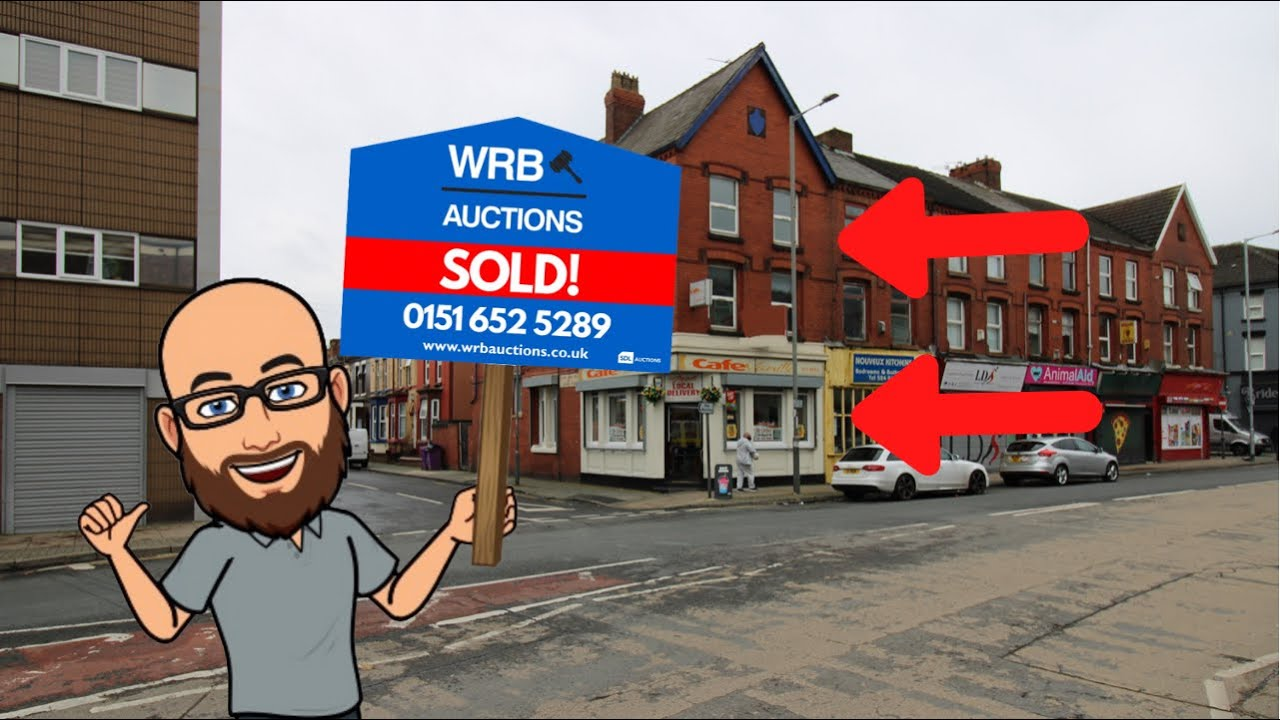 💥💥 SOLD SOLD SOLD 💥💥 🏠 Liverpool Property Investment 🏠