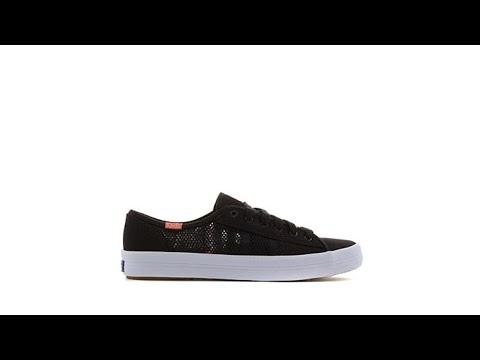 9b88fcf49bb9e Keds Kickstart Mesh LaceUp Sneaker - YouTube