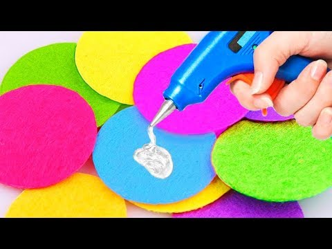 10 DIY IDEAS YOU CAN MAKE IN 5 MINUTES