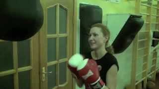 тренировки тайский бокс муай тай БАРС