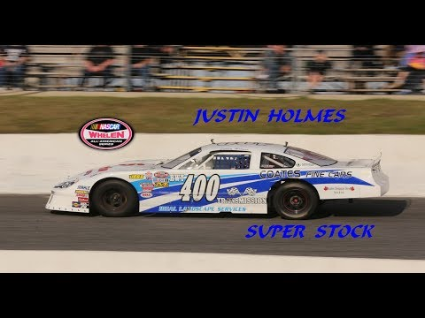 HWY 400 TRANSMISSION RACING JUSTIN SEPT 23, 2018 SS FEATURE