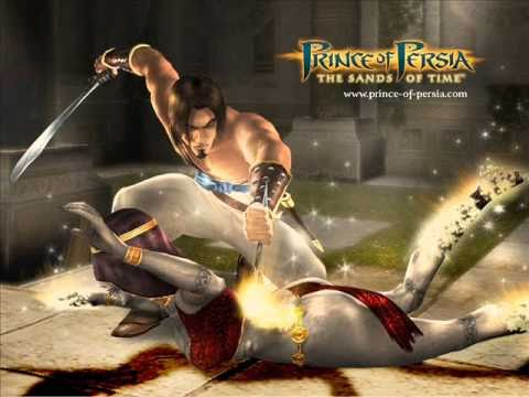 Prince Of Persia The Sands Of Time Soundtrack The Fight Youtube