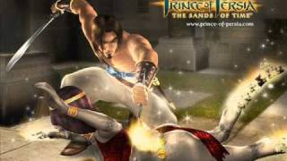 Prince of Persia The Sands of Time Soundtrack - The Fight Resimi
