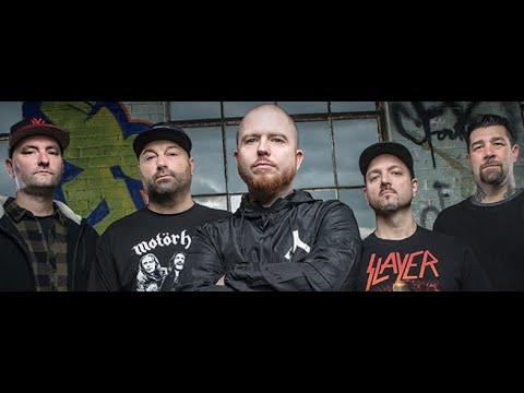 In Flames drop from Megadeth, Lamb of God tour - replaced by Hatebreed + tour dates
