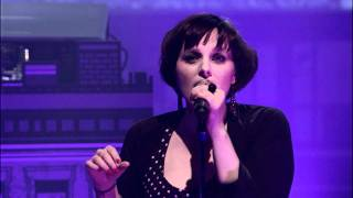 04 - WAX TAILOR feat Charlotte Savary - To Dry Up (Live Paris, Olympia 2010)