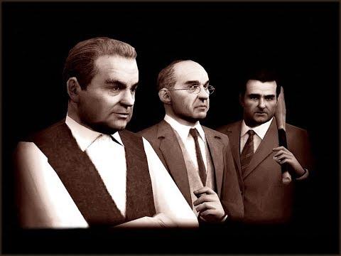 Mafia 1 - Pelicula completa en Español [1080p 60fps]