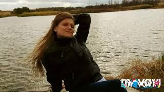 Заплетала  в реку косы 👑