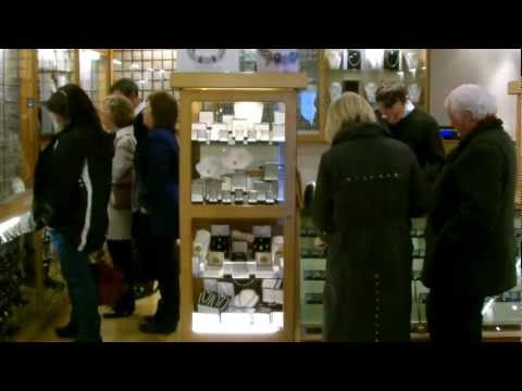 Conway's Jewellers Dublin | Jewellery Design Dublin David Conway | Watch Jewellery Repairs Dublin