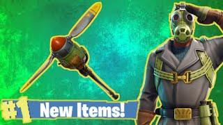 New Sky Stalker Skin & Pickaxe Fortnite Live Stream!