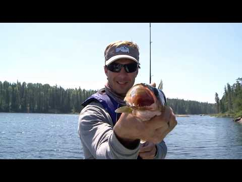 Wabakimi Canoe Outfitters & EcoLodge – The Ontario Experience TV