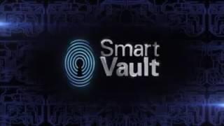 Smart Vault 24*7 Locker @ IcIcI Bank
