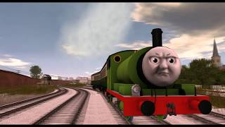 Tales From Sodor: The Ties that Bind Us