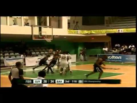 Leon Cooper CBC Championship Highlights