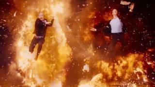 Шерлок Промо ролик финальной серии 4го сезона