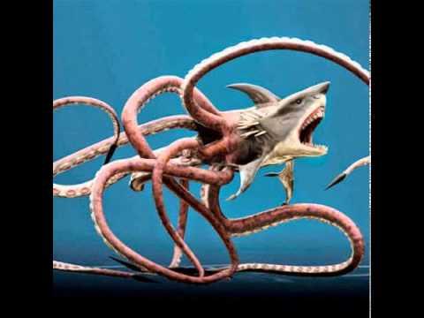 sharktopus pelicula completa