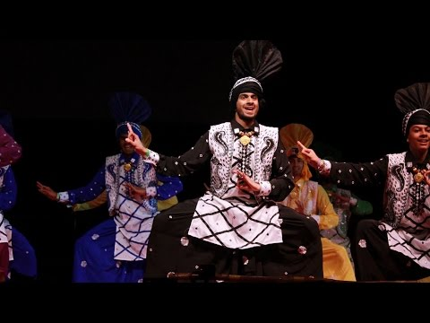 Dancing With The Bhangra Stars | WSKG Arts Short