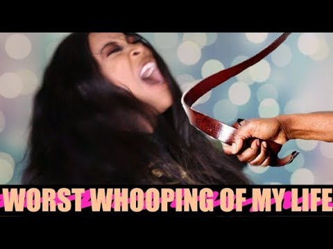 STORY TIME : THE WORST WHOOPIN OF MY LIFE - YouTube