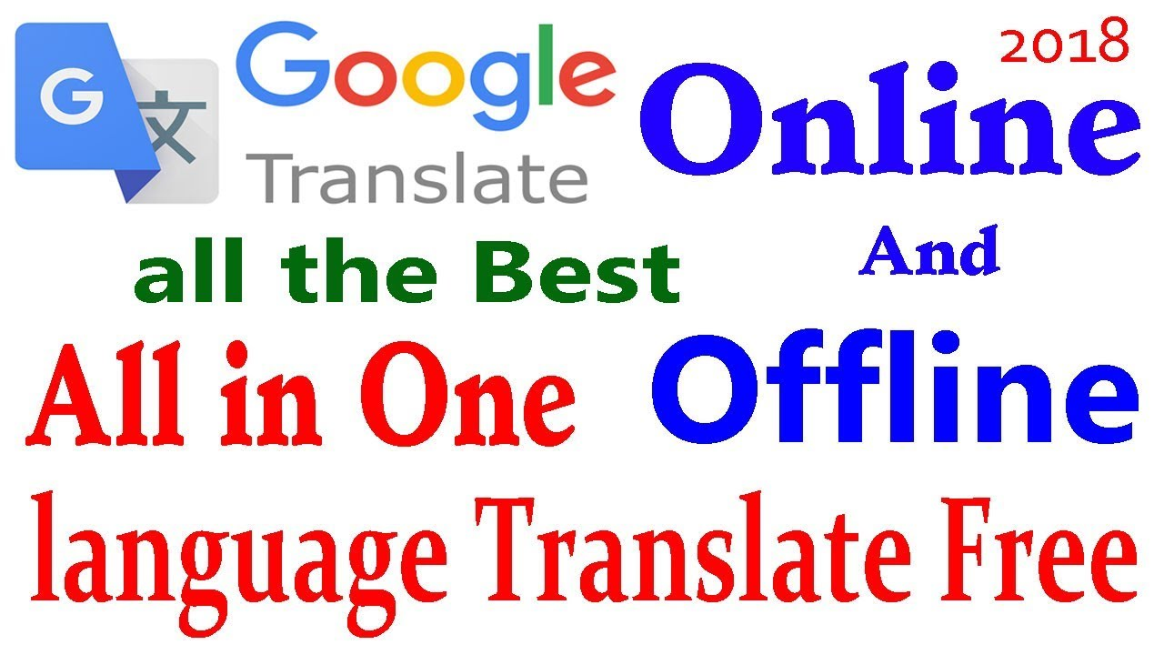 best translate app for android