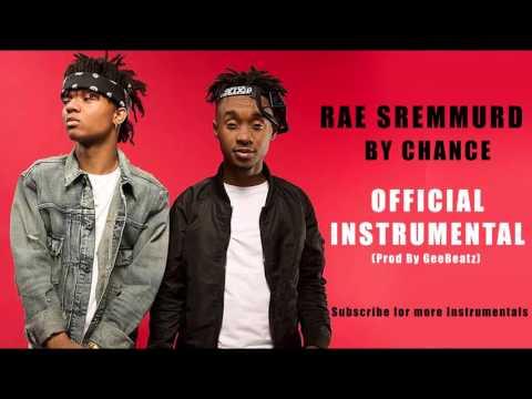 Rae Sremmurd - By Chance Official Instrumental + Flp + DL