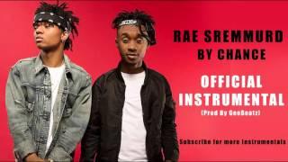 Rae Sremmurd By Chance Official Instrumental + Flp + DL