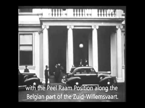 The Battle of the Netherlands 1940