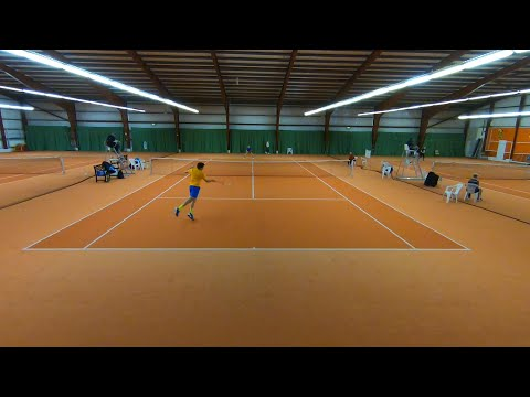 ITN tournament Iceland 2020 February Final