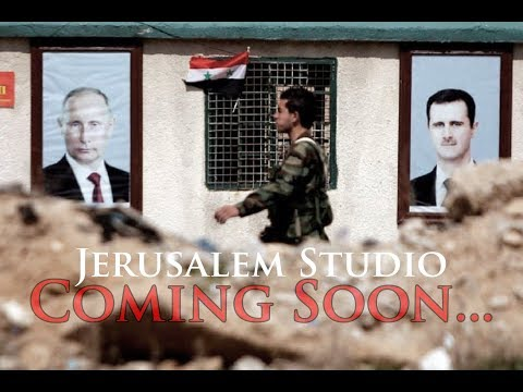 Coming soon... Syria on the brink of calamity - Jerusalem Studio 323 trailer