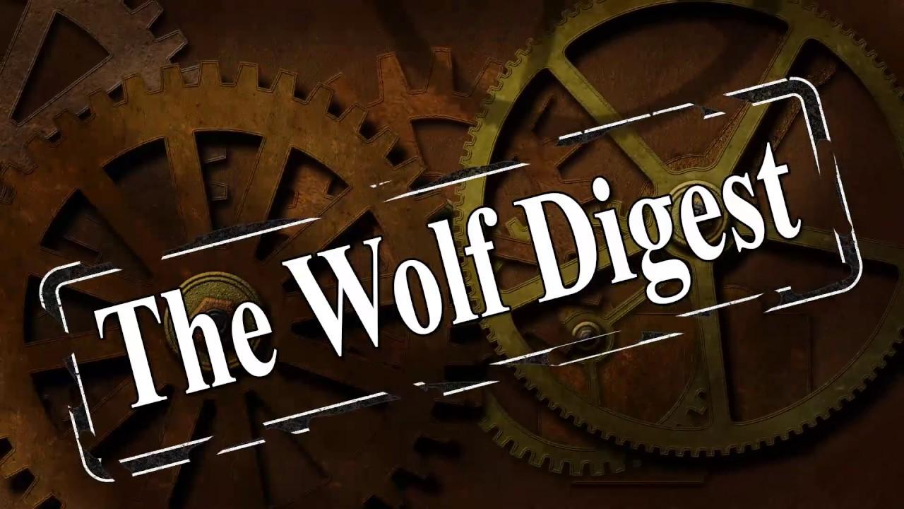 The Wolf Digest - Tech News - 01/04/2019 - CenturyLink, DCMA Star Control,  Windows 10, LG OLED TVs