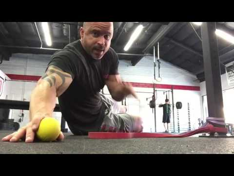 Fix Scapular Movement, Killer Bench Press and Shoulder Pain | Trevor Bachmeyer | SmashweRx