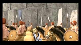 Rome - Total War (Варвары)