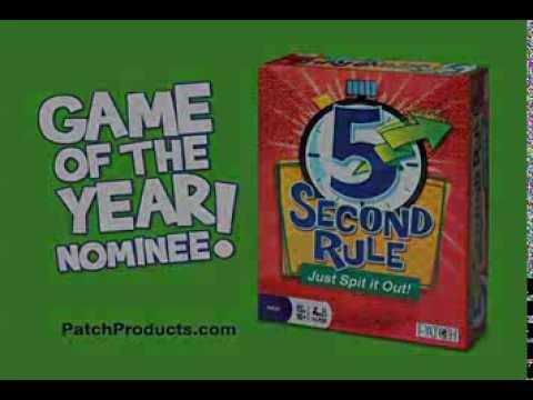 Concealed Rule Games
