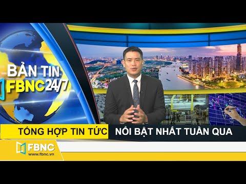 Tổng hợp tin tức Việt Nam nổi bật nhất trong tuần | Bản tin cuối tuần ngày 24/5/2020