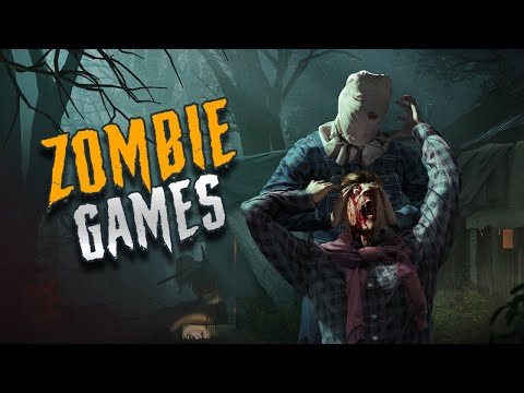 Top 5 Best Zombie Games For Android 2020 | High Graphics Zombie Games (Offline & Online)
