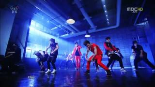 B.A.P - No Mercy Dance Version