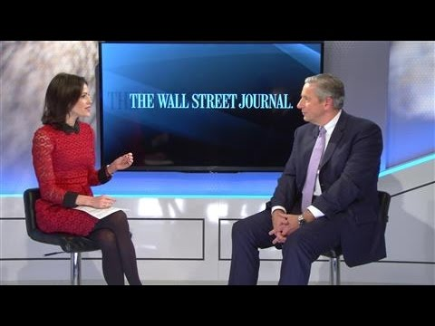 Arconic CEO Kleinfeld on Alcoa Split: 'Two Strong Companies'