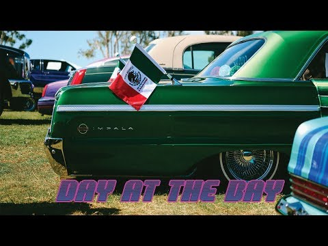 Day At The Bay Car Show 2019