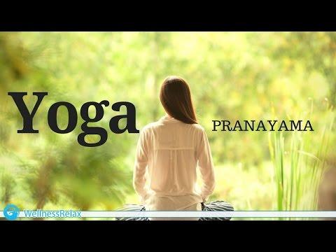 Pranayama Yoga: Music for Pranayama