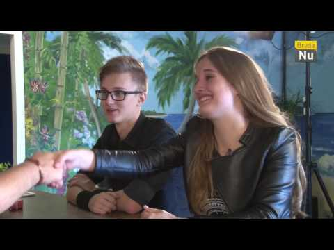 On Stage - Aflevering 4: At First