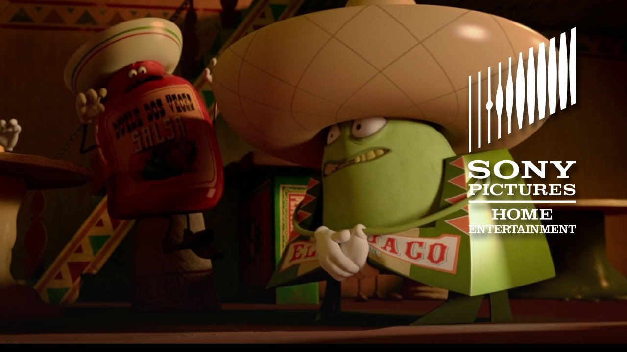 Download SAUSAGE PARTY : Now on Blu-ray and Digital!