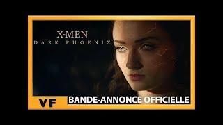 X-Men : Dark Phoenix | Bande-Annonce [Officielle] VF HD | 2019