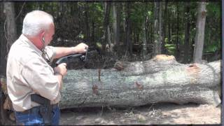 Mossberg 500 Chainsaw Zombie Killer