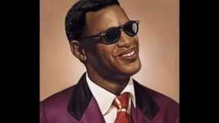 You Don't Know Me  -  Ray Charles 1962