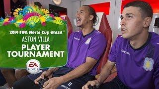 EA SPORTS 2014 FIFA World Cup - Aston Villa - Player Tournament