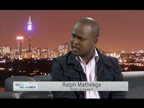 Ralph Mathekga — How was ANC outsmarted by the opposition in the Metros?