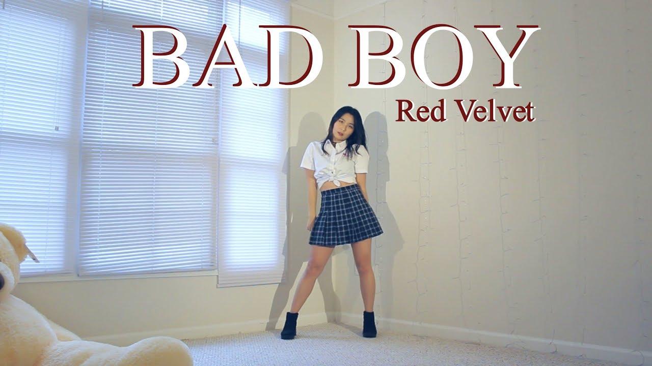 Lời bài hát Bad Boy, Red Velvet