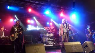 Boomtown Rats-Liverpool 10.23.14, Someone