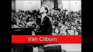 Van Cliburn: Tchaikovsky - Mars (March),