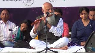 Flute Music for Meditation by Brahmarshi Patriji