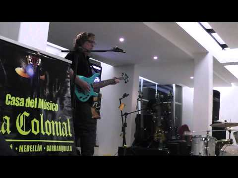 Stu Clinic Colombia - Part 2